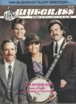 BU cover Oct 1993