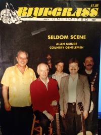 Seldom Scene Cover