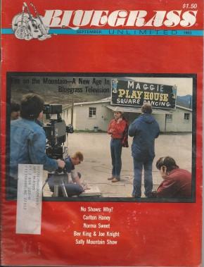 Sept 1983 BU cover