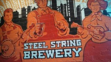 Steel String Brewery IMG_20130427_170037_515