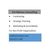 Art Menius consulting art